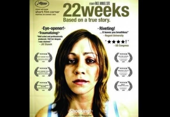 Kortfilm - 22Weeks