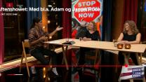 Debat i Aftenshowet: Lad folk selv tage stilling
