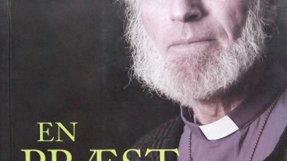 En præst og en plage