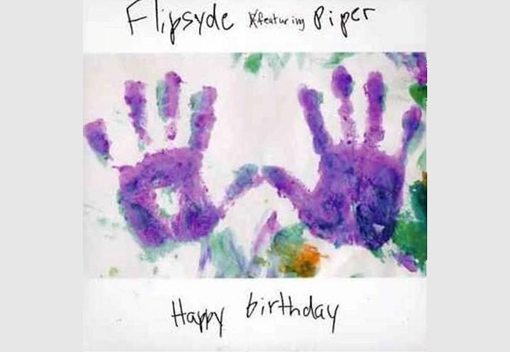 Rapnummer - Happy Birthday