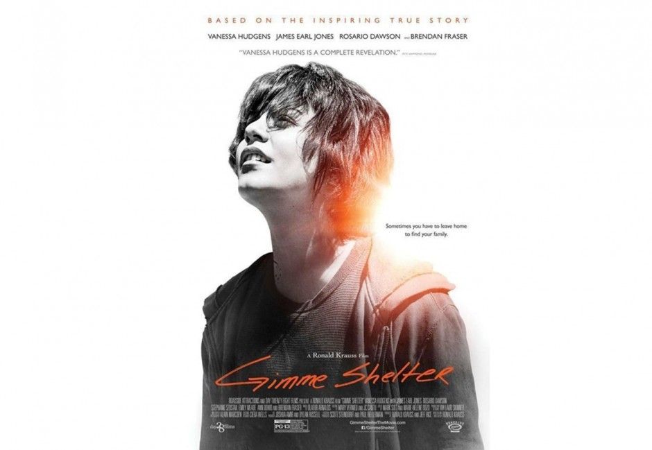 Film - Gimme Shelter