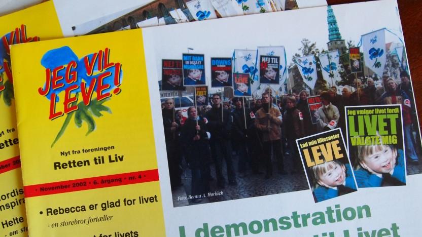 Demonstrationer 1994 - 2002
