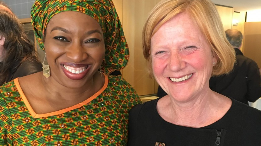 Afrika ønsker ikke vestens abortideologi