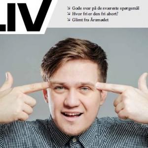 LIV maj 2018