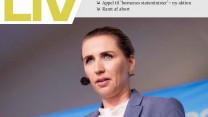 Læs det nye medlemsblad LIV