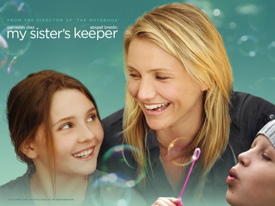 Film - My Sister's Keeper