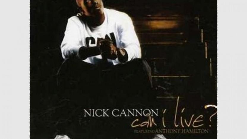 Rapnummer - Can I Live