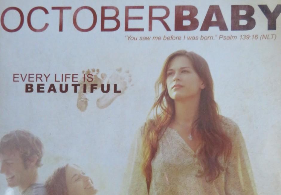 Film - October Baby