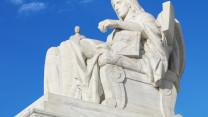 Ny højesteretsdommer i USA