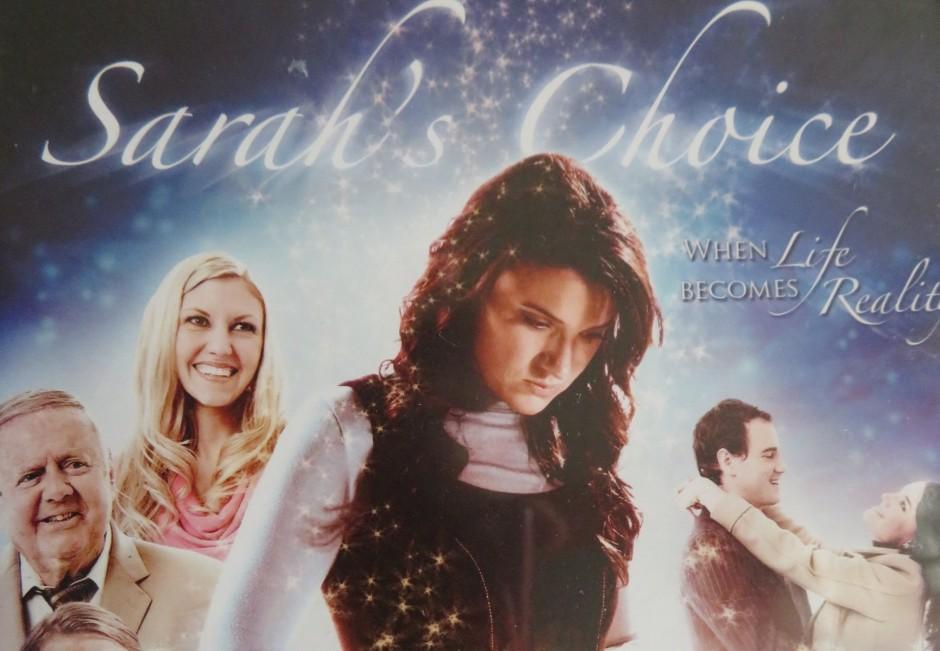 Film - Sarah's Choice