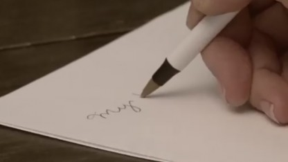 Kortfilm - The Letter