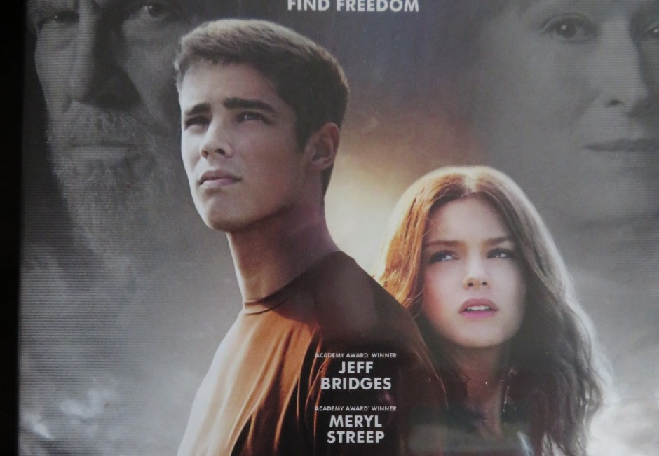 Film - The Giver