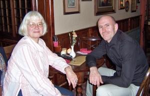 Jon og Elizabeth 2005