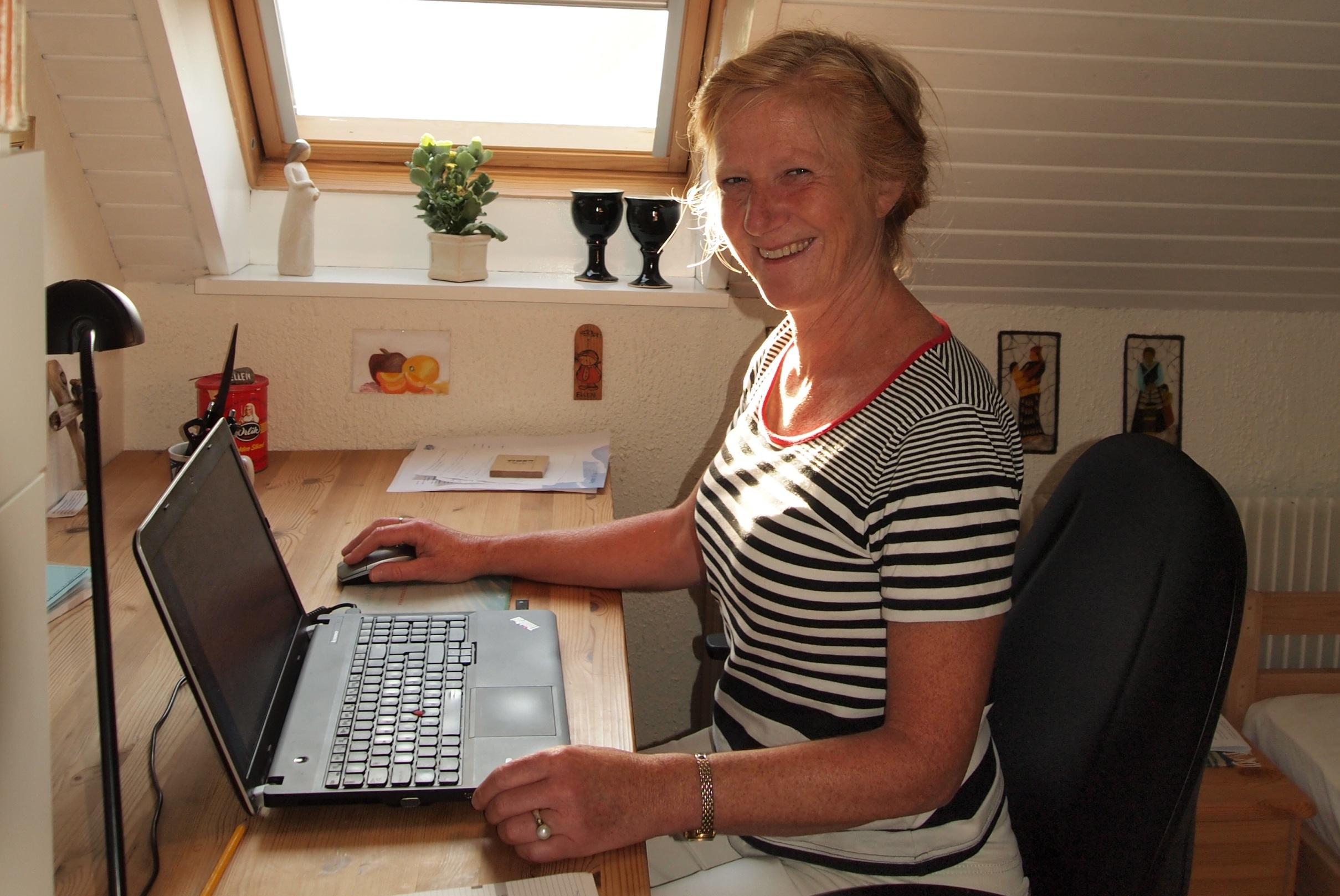 Ellen Højlund Wibe