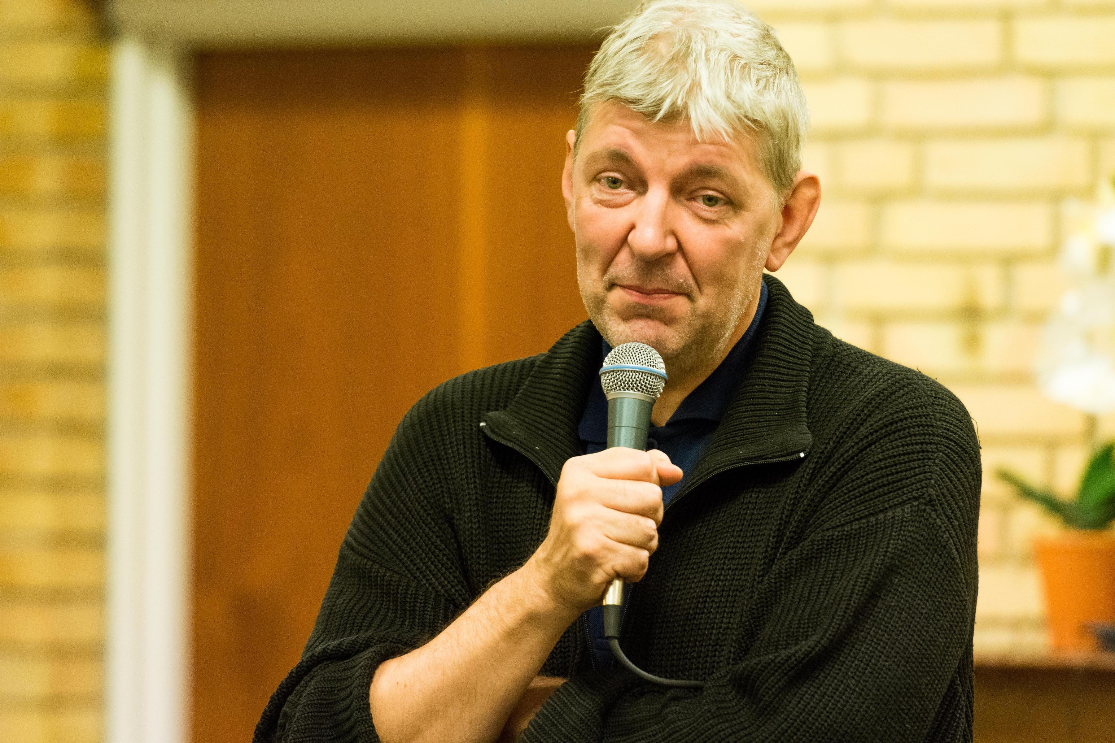 Foto: Marius Weber Jørgensen