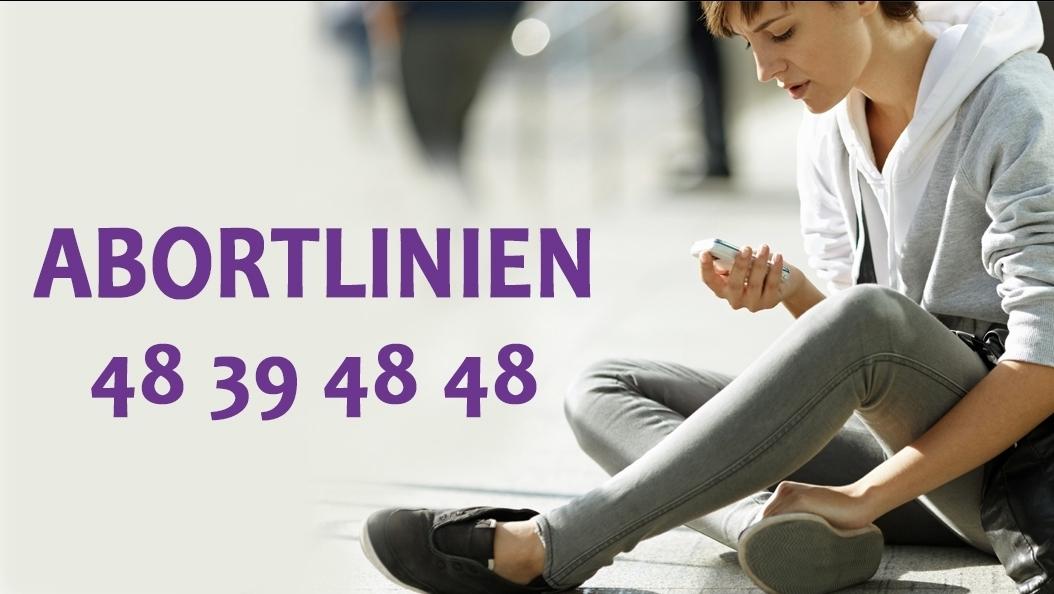 abortlinien.dk