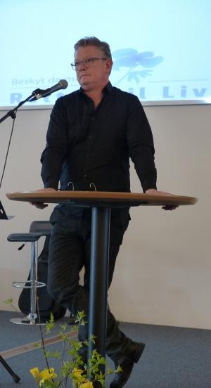 Jens Lomborg