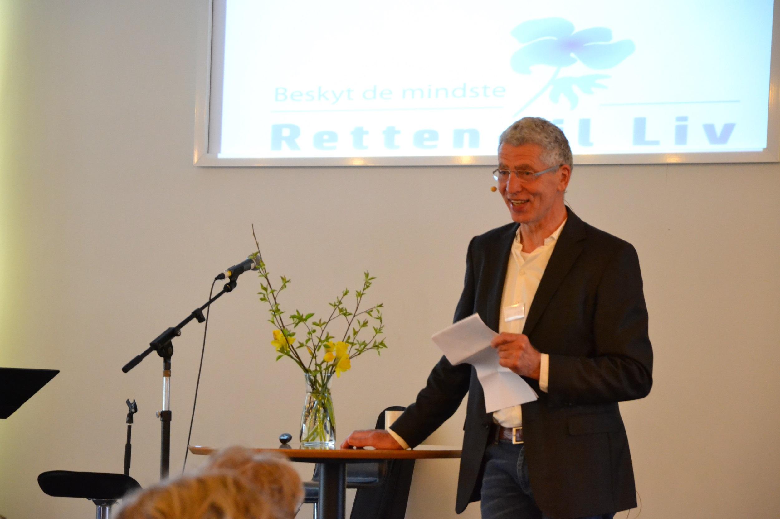 Jens Vindum