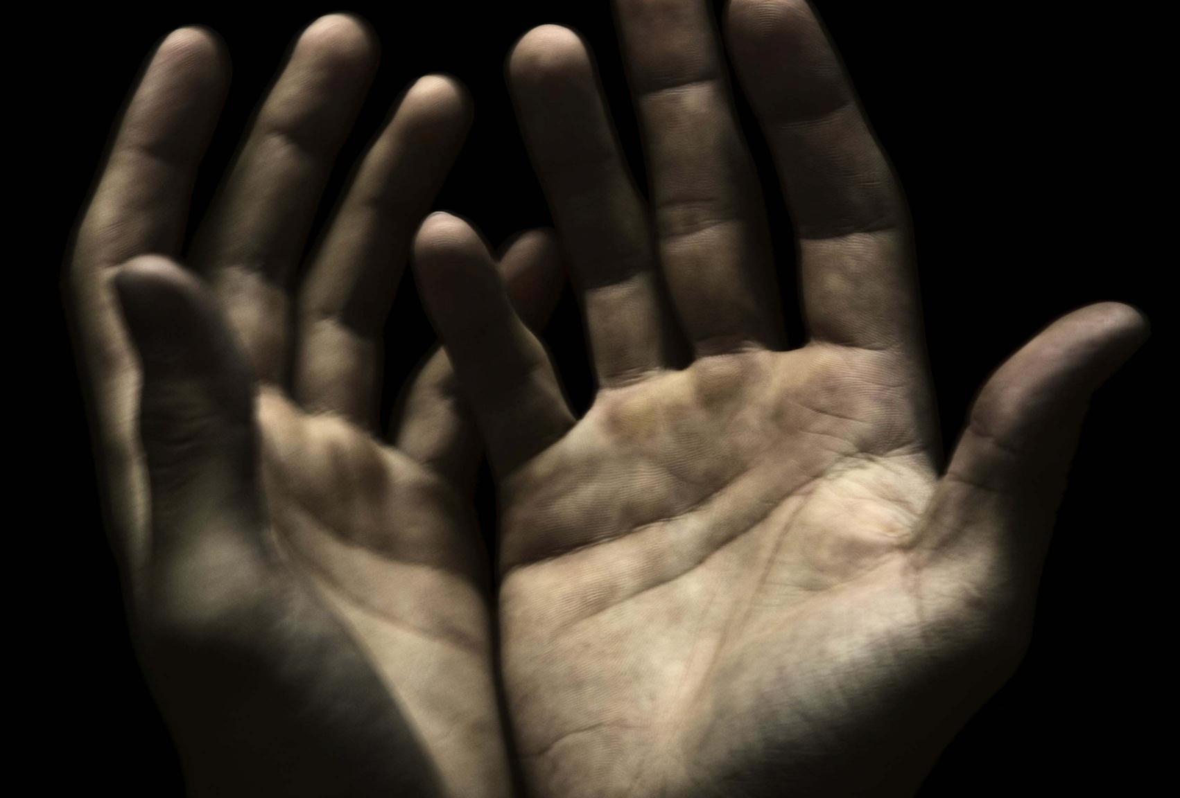 02A11R3T Begging Forgiveness