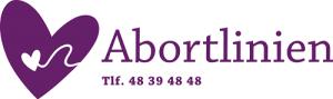 Logo Abortlinien