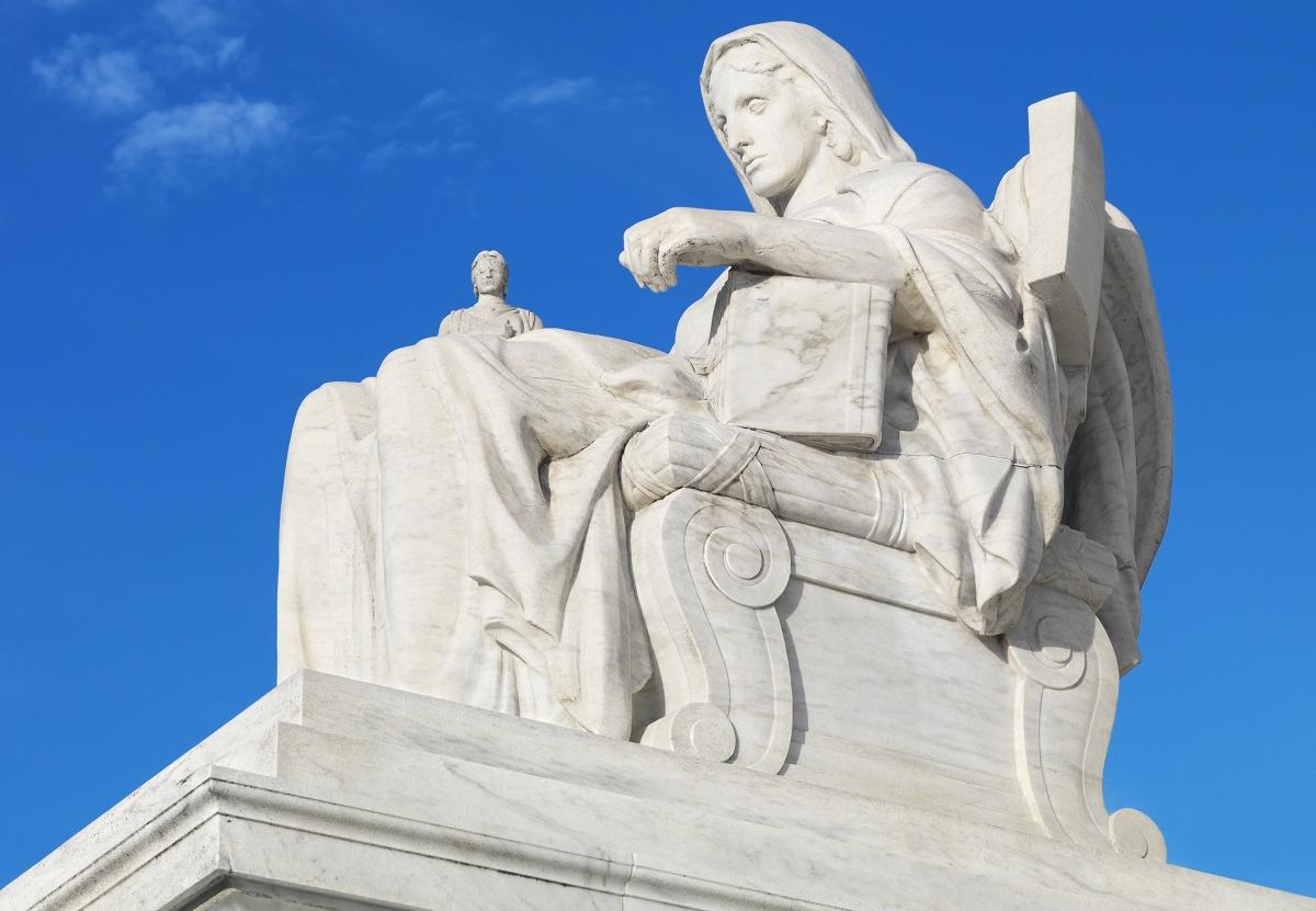 Ny dommer udpeges til højesteret i USA