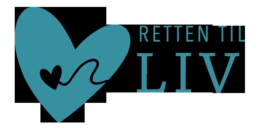 Logo for Retten til Liv