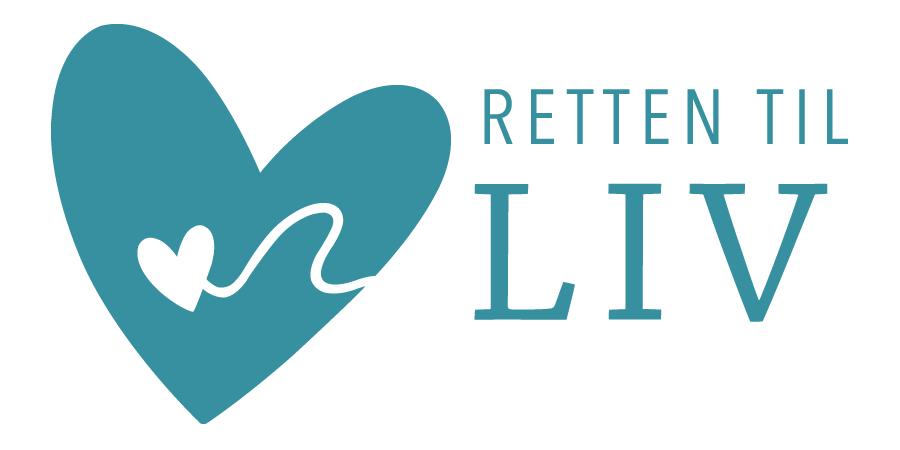Logo Retten til Liv 2020