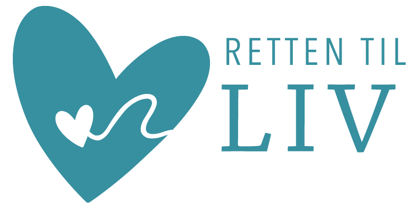 Logo retten til Liv