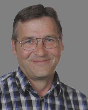 Jes Møller Dideriksen