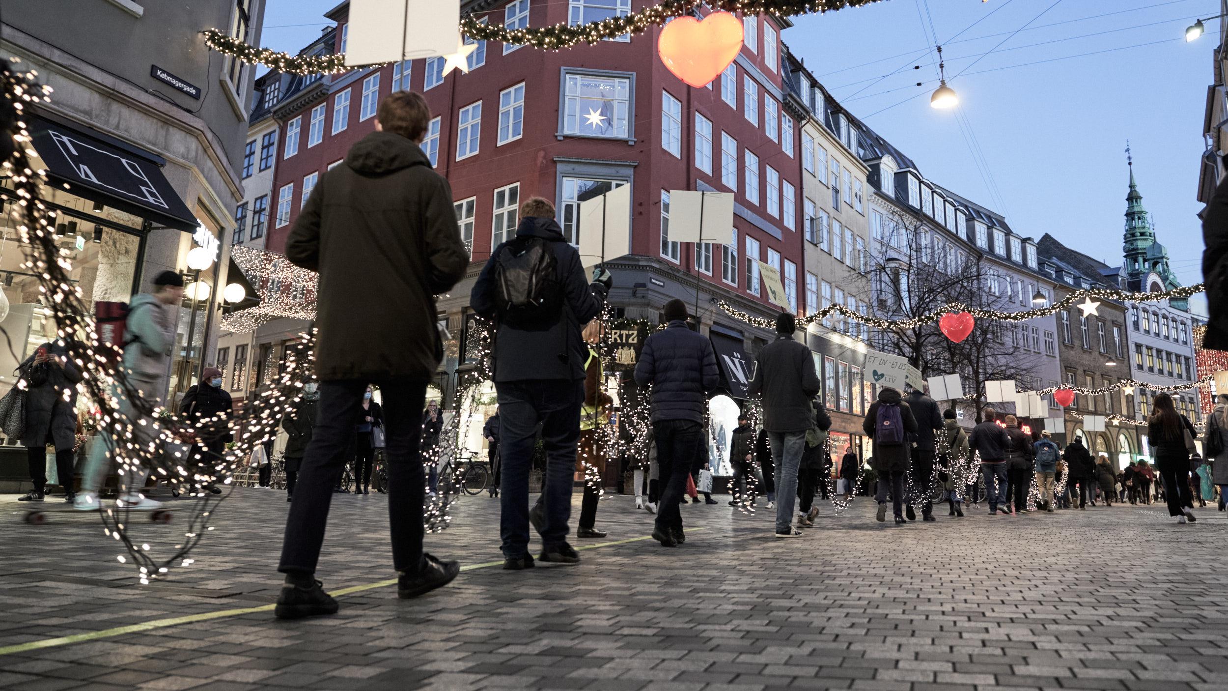 København 20.11.2020 Retten til Liv
